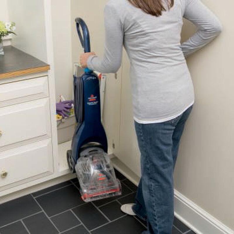 Readyclean Powerbrush Carpet Cleaner Storage