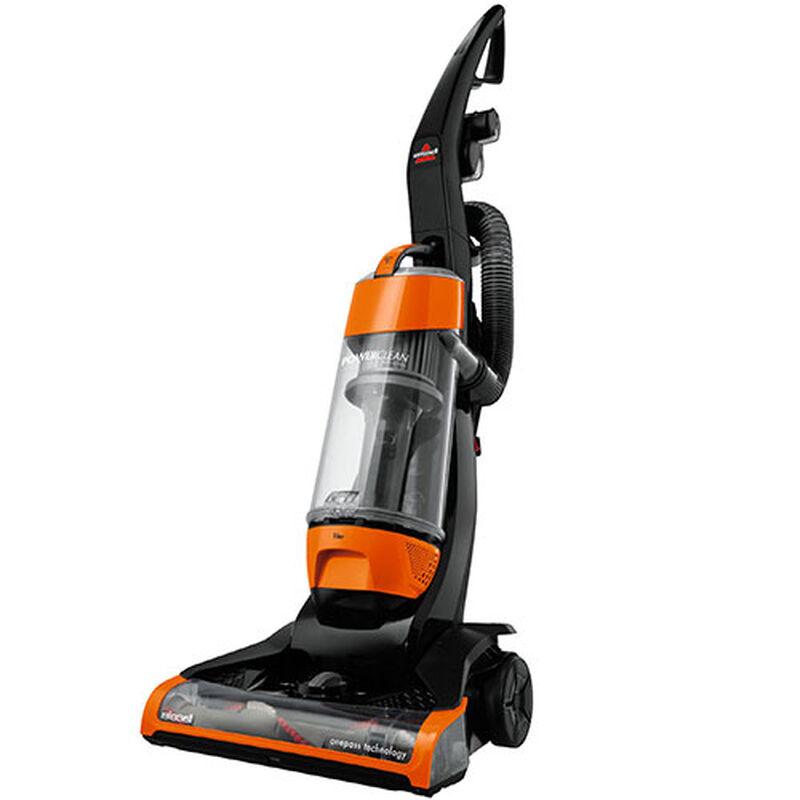PowerClean 1330K BISSELL Vacuum Cleaner Left View