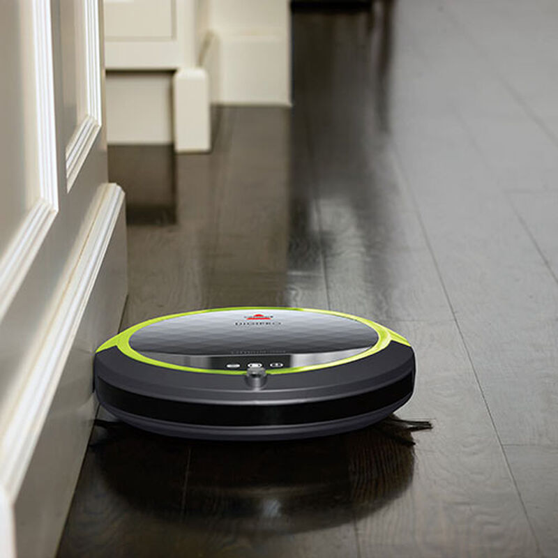 DigiPro Robotic Vacuum 2142 BISSELL Vacuum Cleaner Edge Cleaning