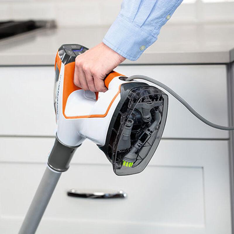 PowerFresh Slim Steam 2181 BISSELL Steam Cleaner Steam Mop Tool Holder
