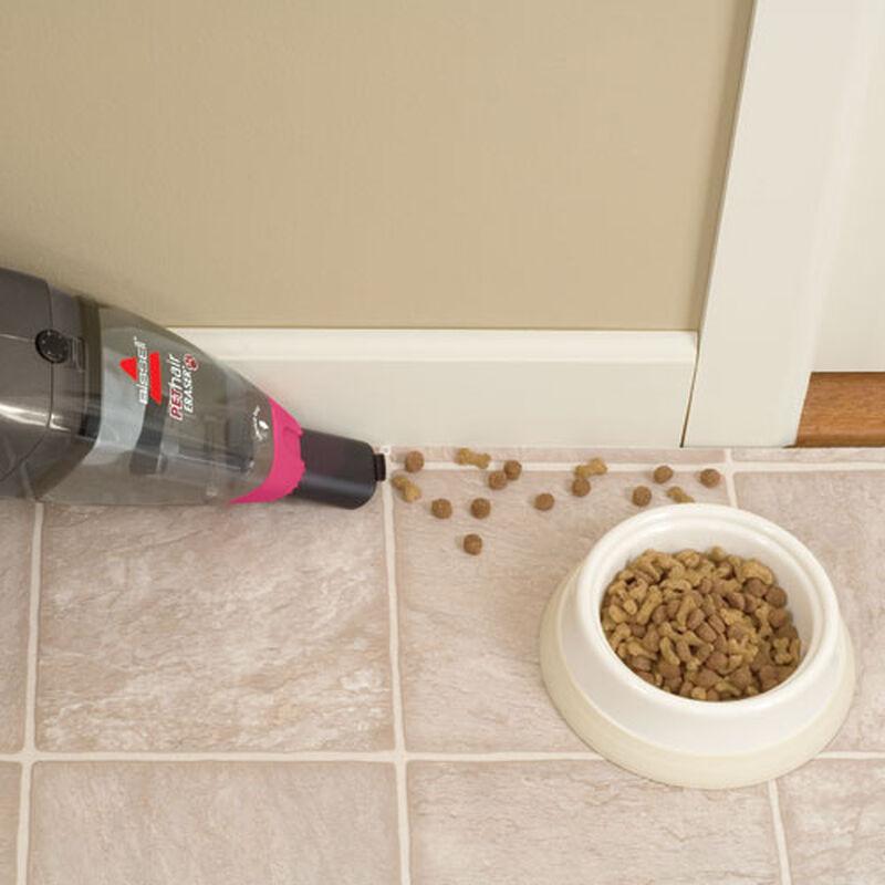 Pet Hair Eraser Handheld Vac 94V5 pet food