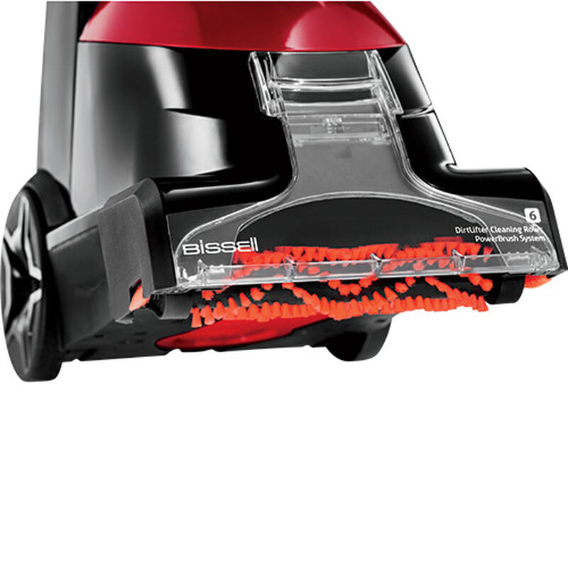 ProHeat Essential 1887 Upright Carpet Cleaner Foot