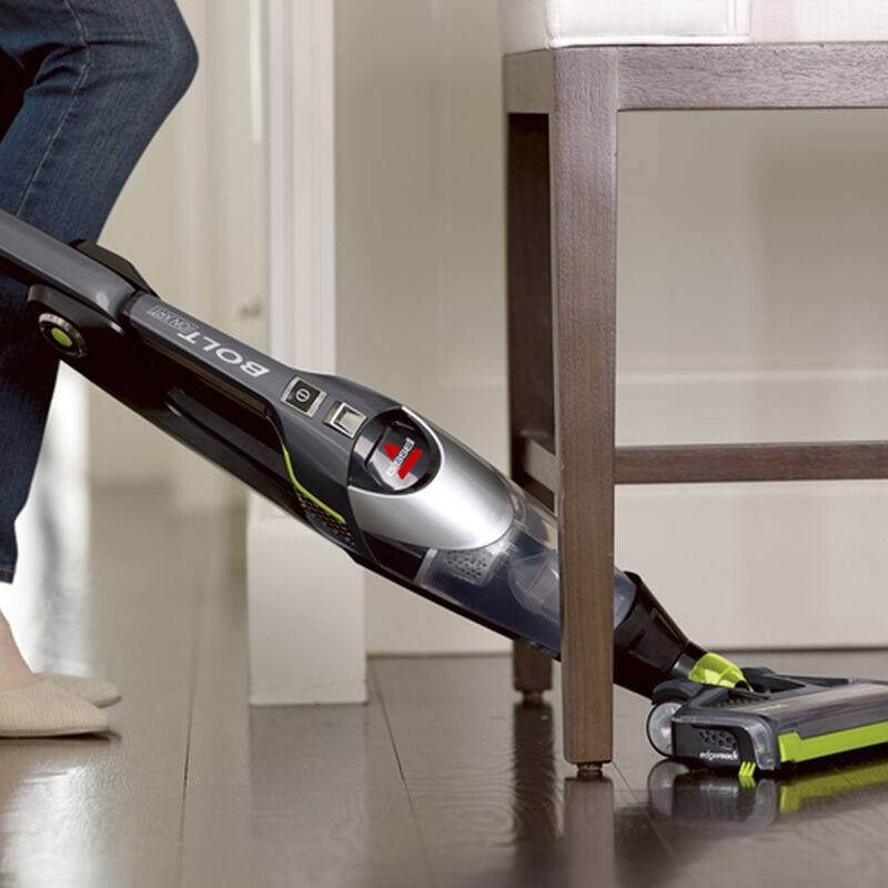 Bolt Ion XRT Cordless vacuums 1311 under furniture