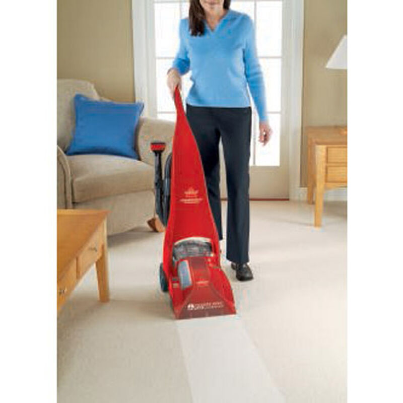 Powersteamer Pro Carpet Cleaner 16971 Upright Carpet Cleaning