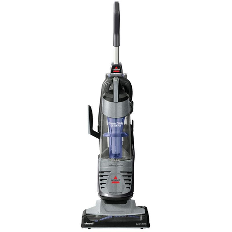 PowerGlide Premier Pet LiftOff Vacuum 2763 front