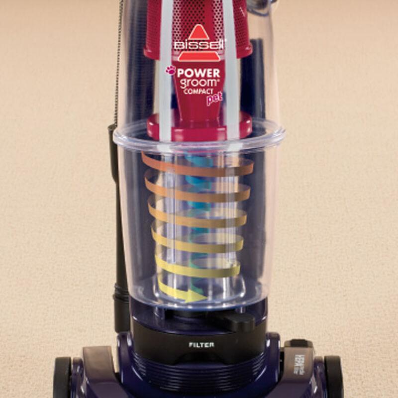 Powerswift Compact Lightweight Vacuum 13H8 cyclonic
