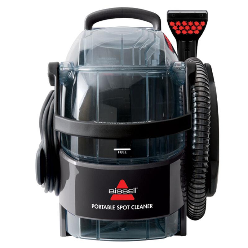 DeepClean Deluxe Pet Carpet Cleaner 24A4 Detachable Portable Spot Cleaner