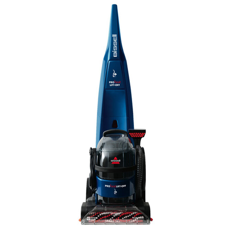 Remanufactured BISSELL ProHeat LiftOff Carpet Cleaner