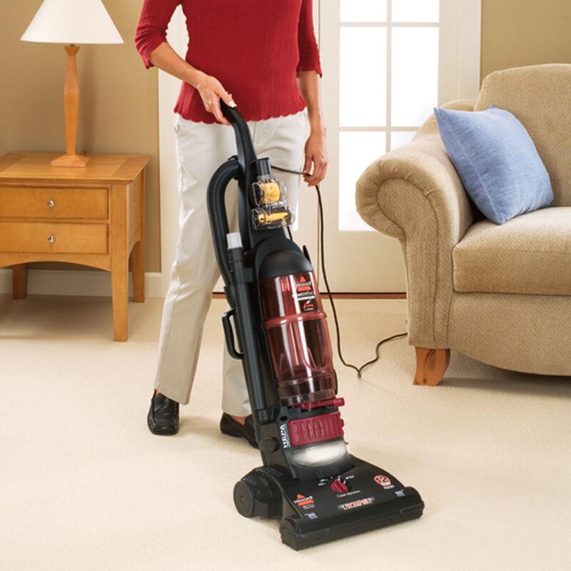 Powerforce Turbo Vacuum 6585 Carpet Cleaning