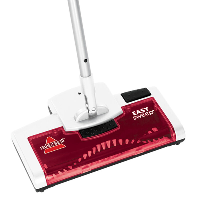 EasySweep Carpet Sweeper 15D1K swivel sweeper