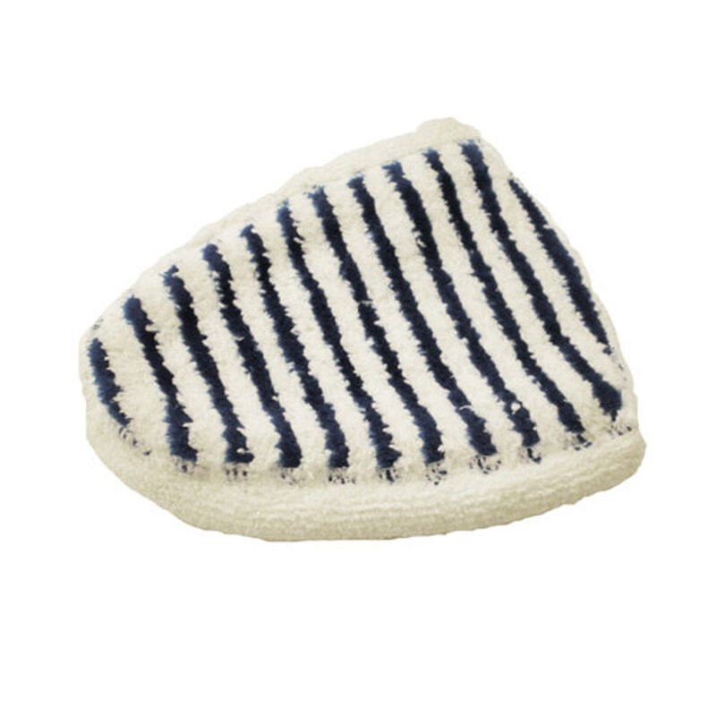 Steam Sponge Replacement Scrubby Pads 58Z2A 2pk