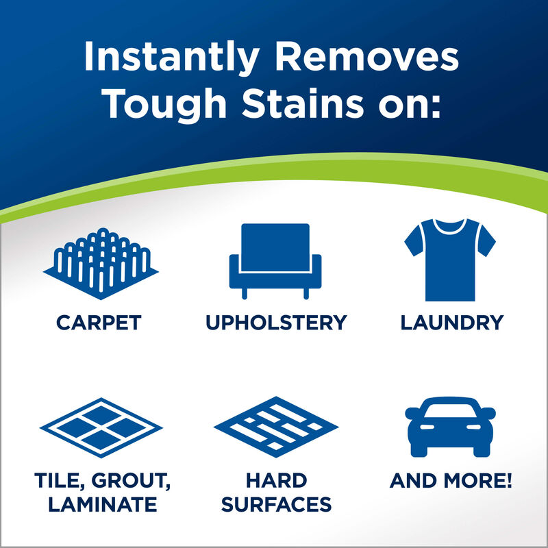 InstaClean™ Home & Auto Pre-treat Stain & Odor Remover Surfaces