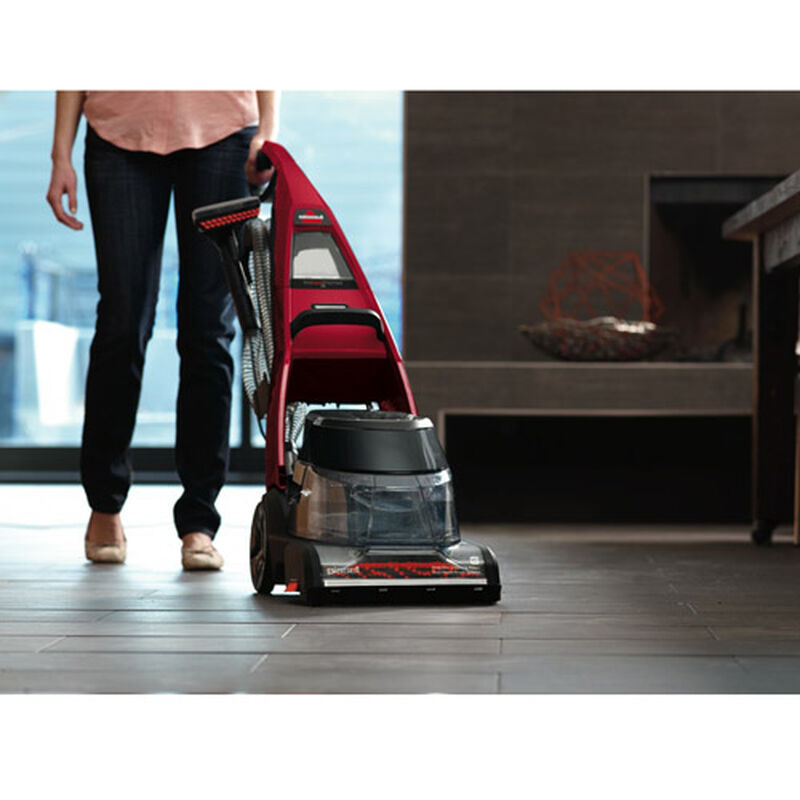 ProHeat 2X Premier Carpet Cleaner 47A21 Bare Floor Cleaning