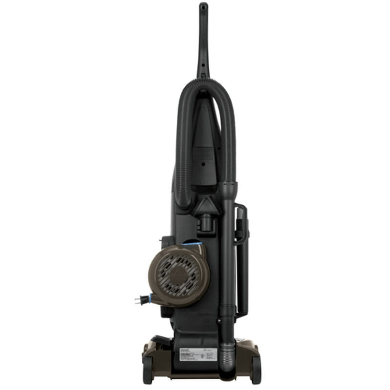 Velocity Rewind Bagged Vacuum 38632 back