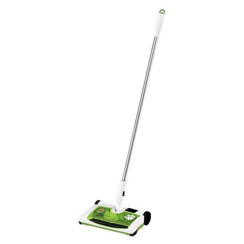 Pet Hair Eraser Carpet Sweeper 23T6