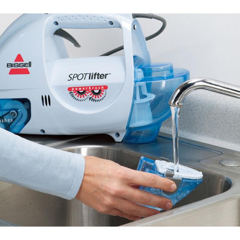 Powerlifter Powerbrush Portbale Carpet Cleaner 1716 Filling Water Tank