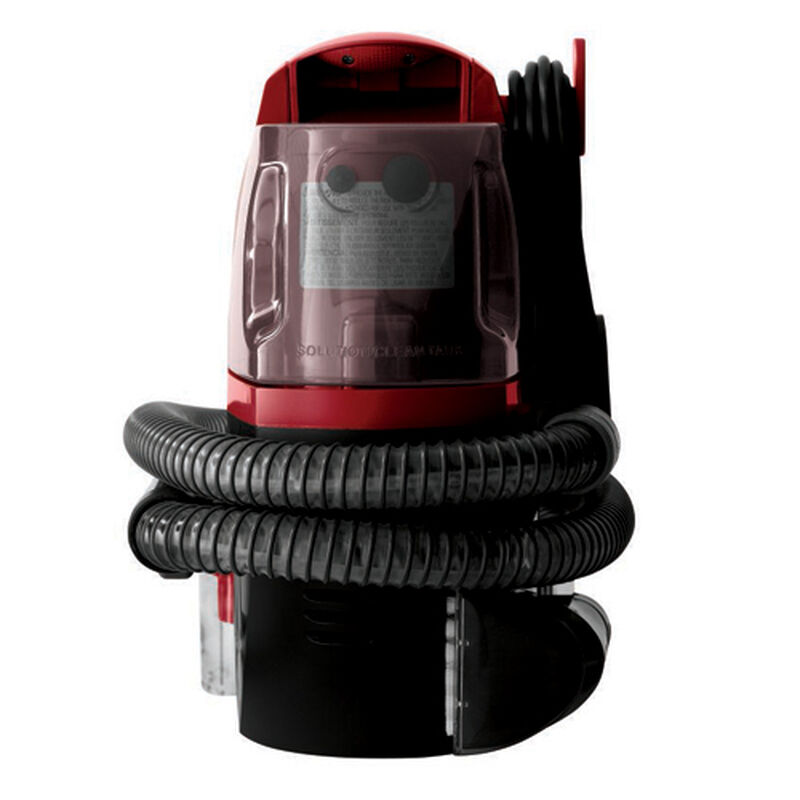 Spotbot Pet Portable Carpet Cleaner 33N8T Profile View