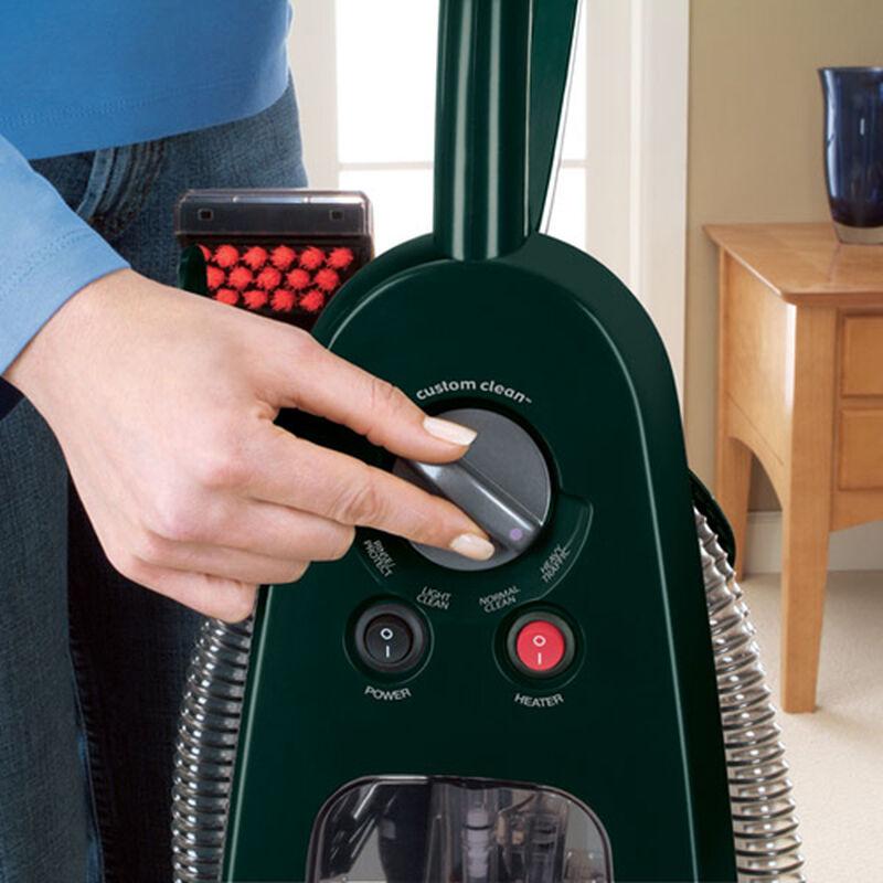 Proheat 2X Select Pet Carpet Cleaner 94003 Custom Clean Dial
