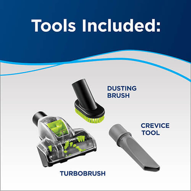 PowerForce_Compact_Turbo_2690_BISSELL_Vacuums_Included