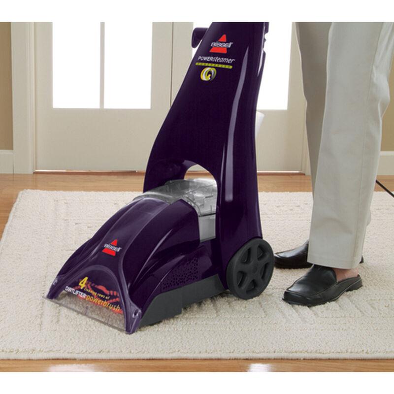 Powersteamer Powerbrush Carpet Cleaner 1694W Rug Cleaning