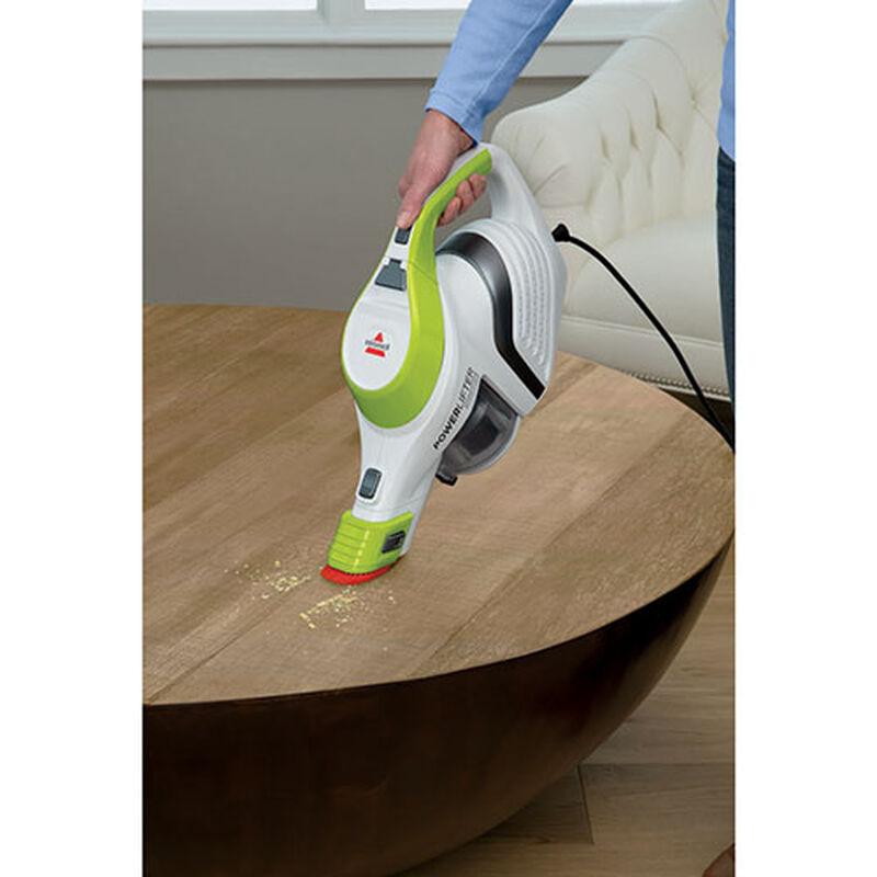 Powerlifter Super Light Stick Vacuum 1576W tables