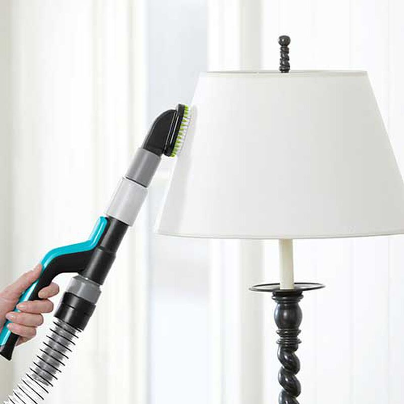 Pet Hair Eraser 2087 BISSELL Vacuum Cleaner Dusting Brush Lamp Shade
