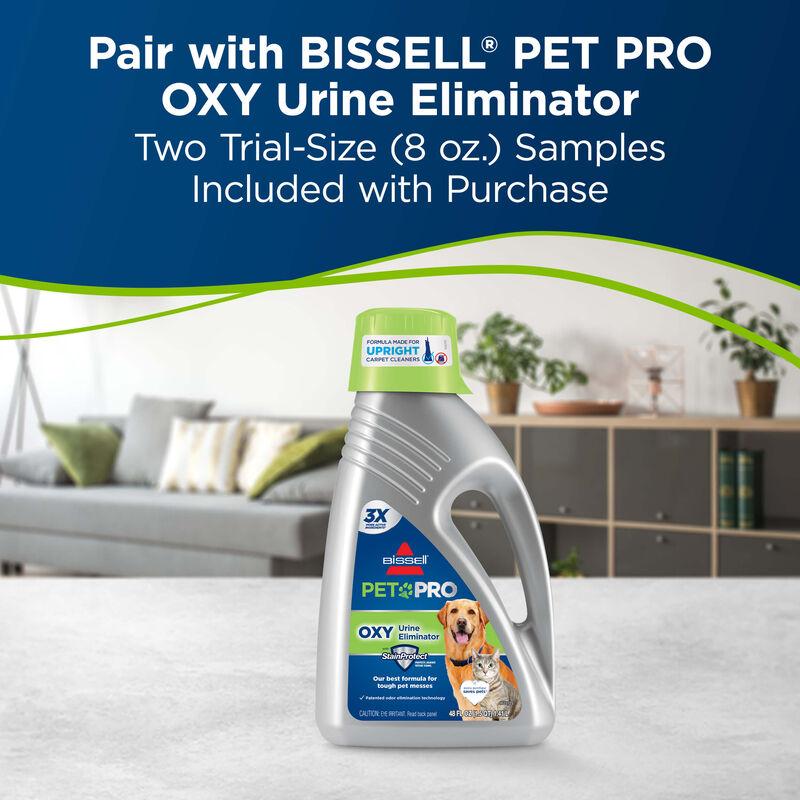 SpotClean Pet Pro Portable Carpet Cleaner 2458 Formula