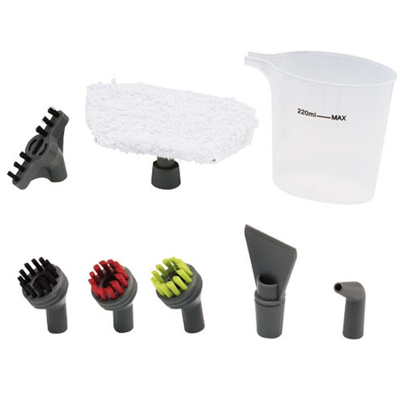 Steamshot Handheld Steam Cleaner 39N7A accessories