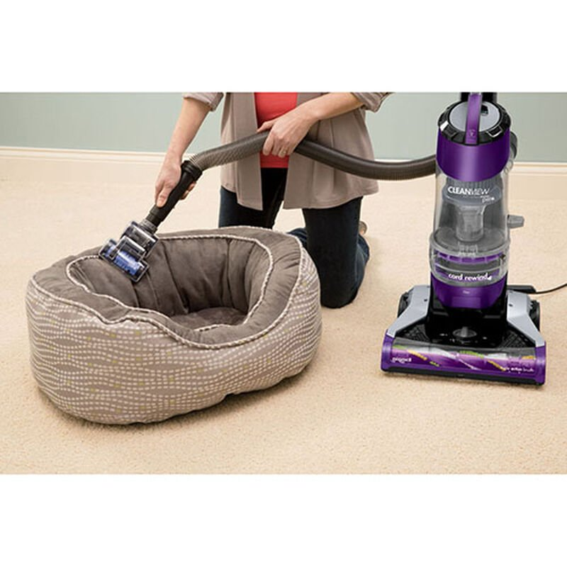 CleanView Rewind Deluxe Pet Vacuum 14522 TurboBrush Tool