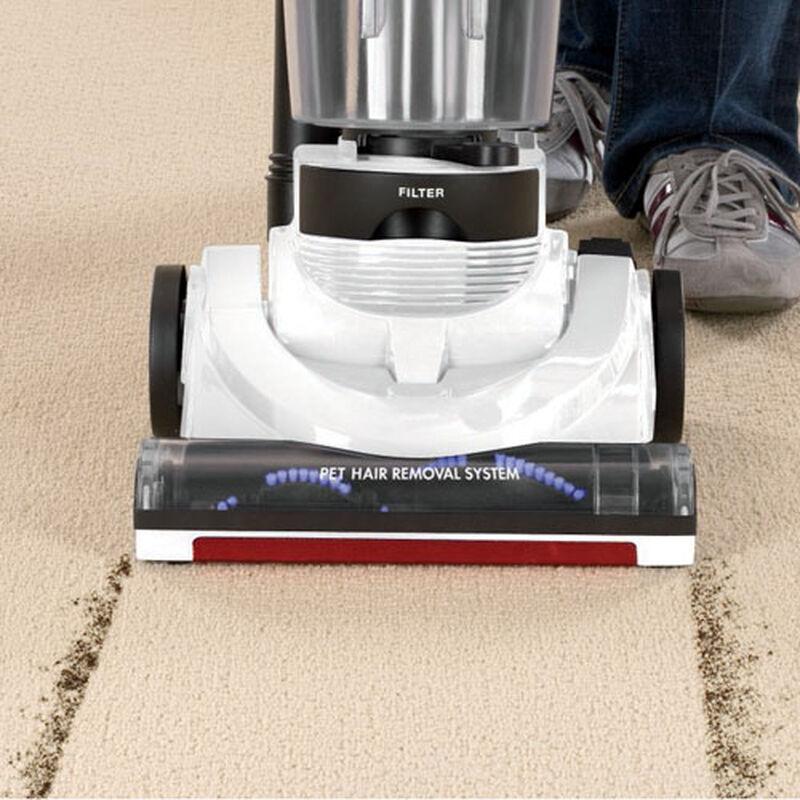 Powerswift Compact Lightweight Vacuum 113H8K suction