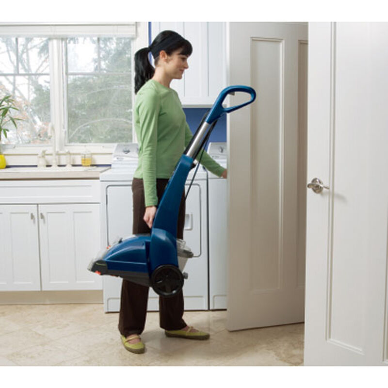 Powersteamer Powerbrush Carpet Cleaner 1370 Carrying Handle