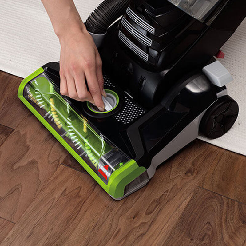 PowerTrak Vacuum 1790 BISSELL Vacuum Cleaners Height Adjustment