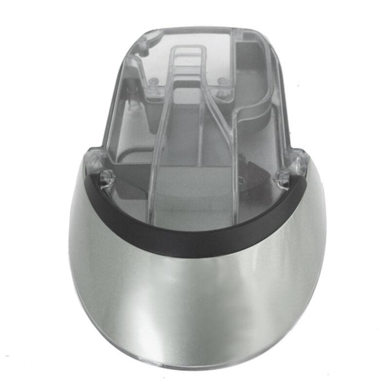 DeepClean Premier Tank Lid Assembly 1602890 silver