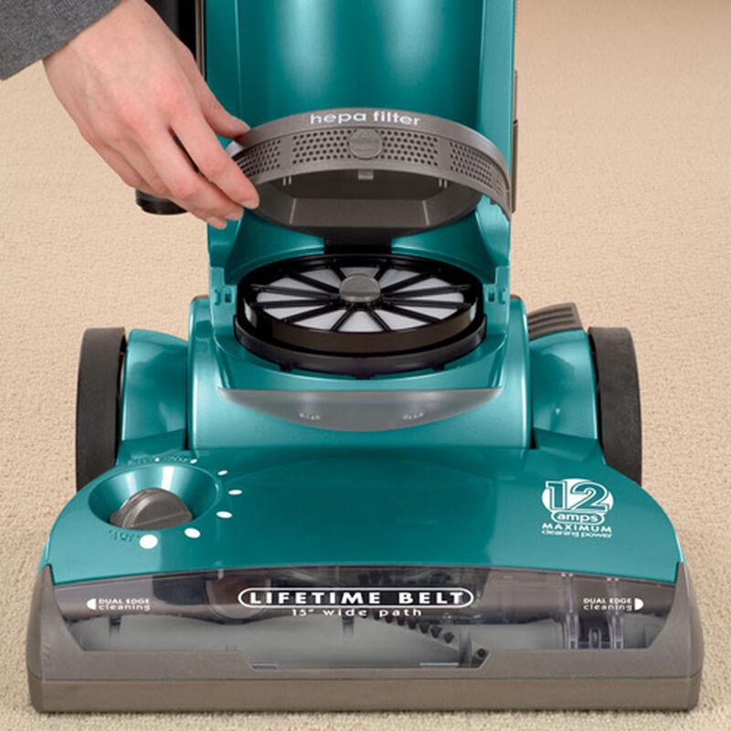 Healthy Home Vacuum 16N5F Hepa System