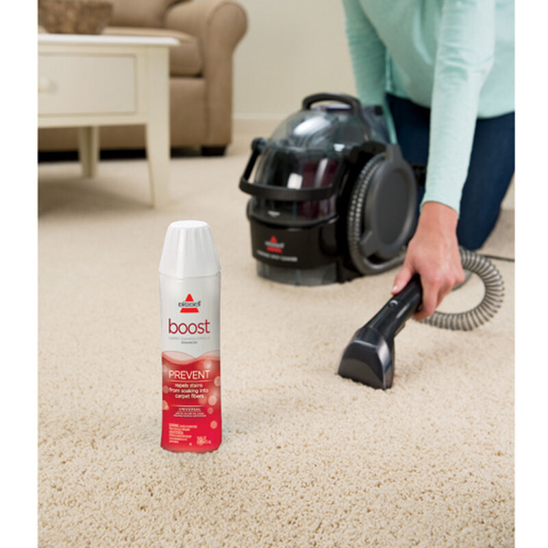 Prevent Boost Formula Enhancer 1407A Stain Cleaning