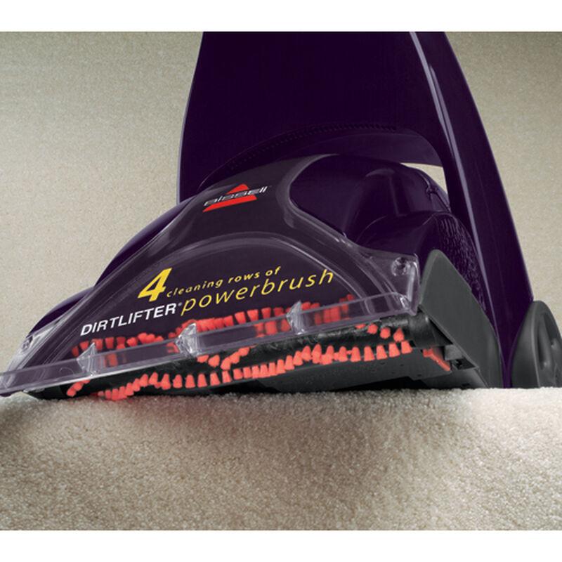 Powersteamer Powerbrush Carpet Cleaner 1694W Dirtlifter Powerbrushes
