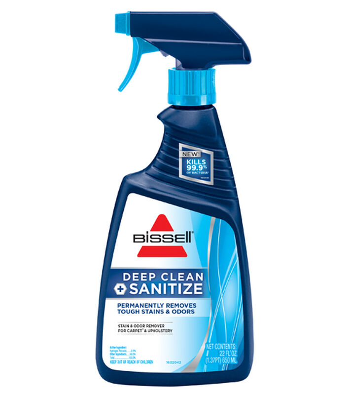 Deep Clean and Sanitize Stain Odor Remover 9440