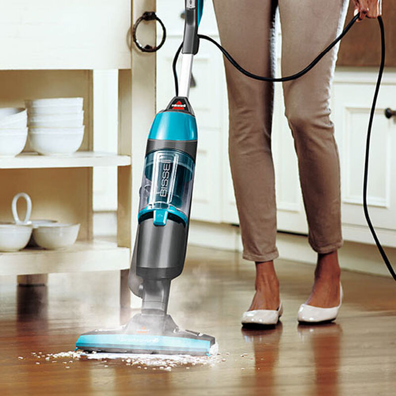 Symphony Pet Steam Vac and Hard Floor Cleaner Steam n Vacuum