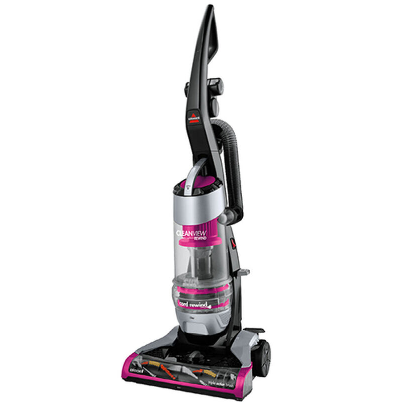 Cleanview Plus Rewind 13321 BISSELL Vacuum Cleaners Left