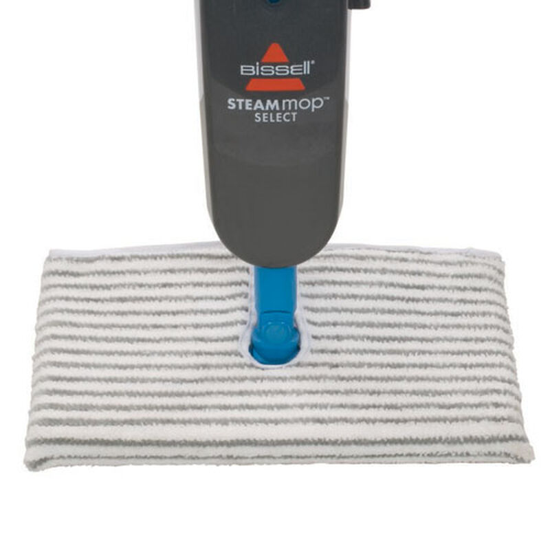 Steam Mop Select Steam Cleaner 80K6 scrubby pad
