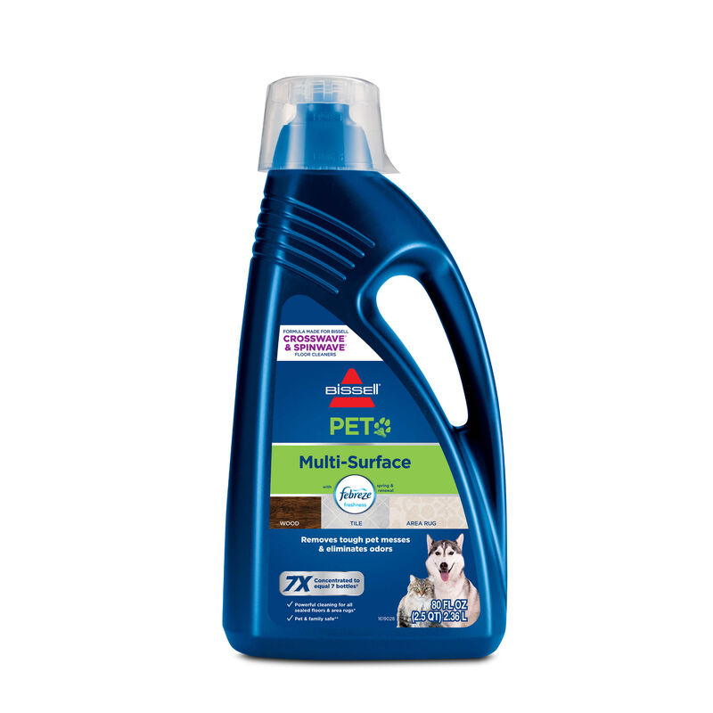 PET Multi-Surface with Febreze Formula front view