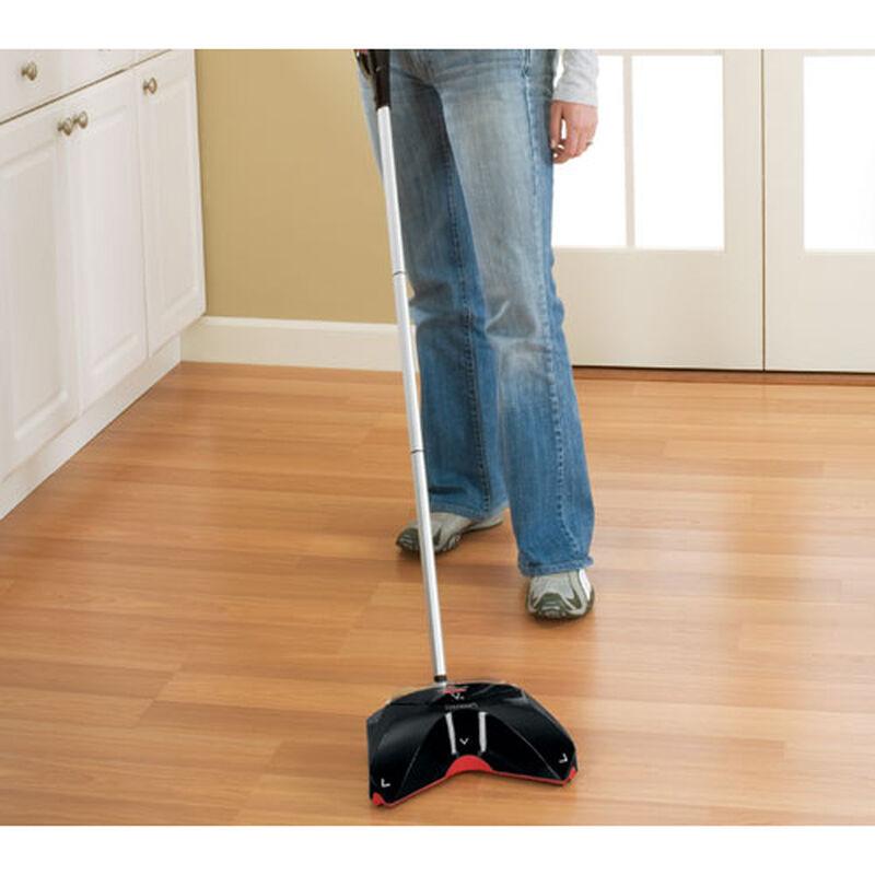 Versus Bare Floor Cordless Vacuum 21R9A Hard Floors
