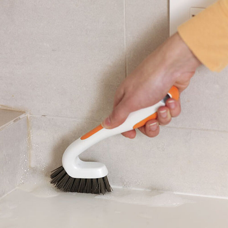 Heavy Duty Grout Brush 1762 showers