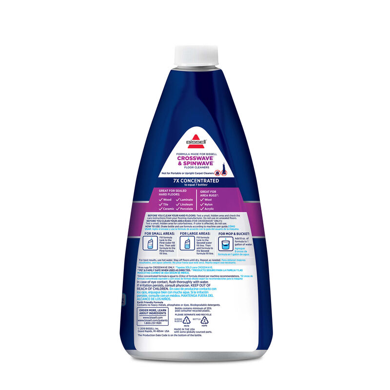 Multi Surface Cleaning Formula