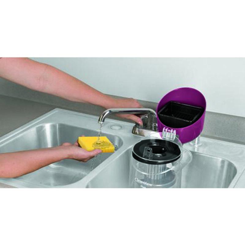 CleanView Plus Upright Vacuum 3583 Washing Foam Filter