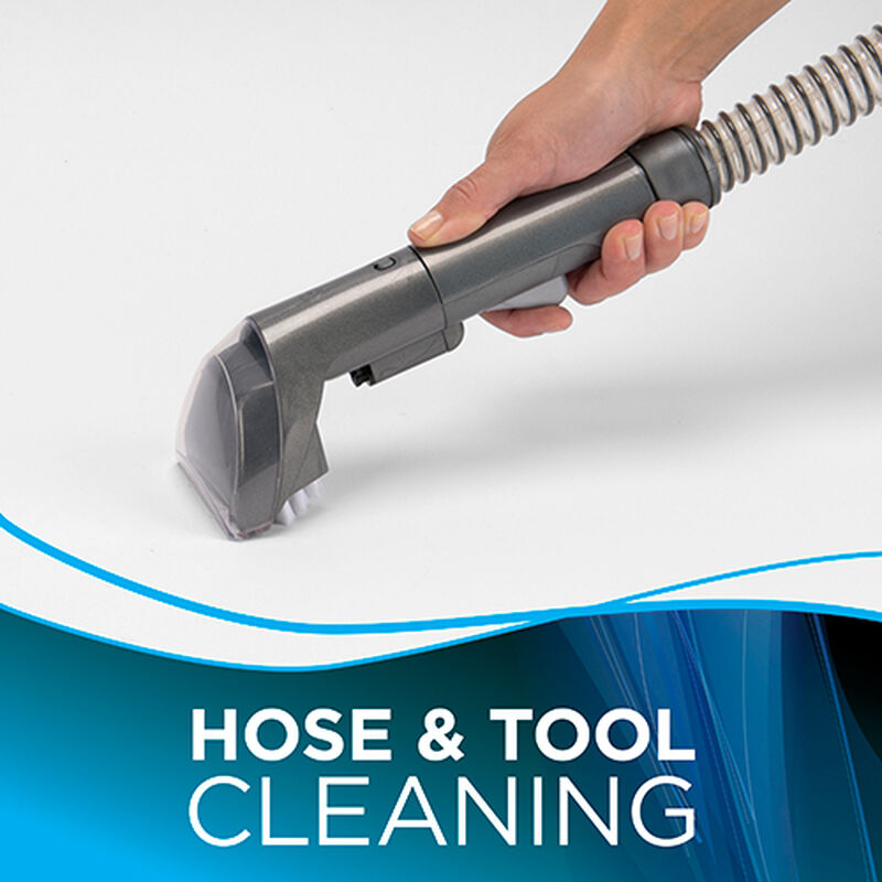 SpotBot Pet 33N8 Hose and Tool BISSELL Carpet Cleaners
