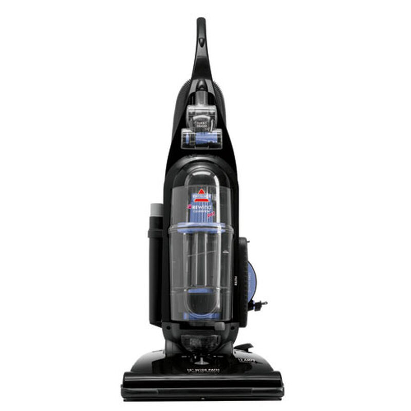 Rewind CleanView Pet Vacuum 18M9X Front View