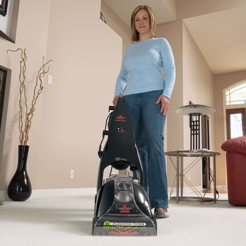 Proheat Carpet Cleaner 25A3C Upright Carpet Cleaning