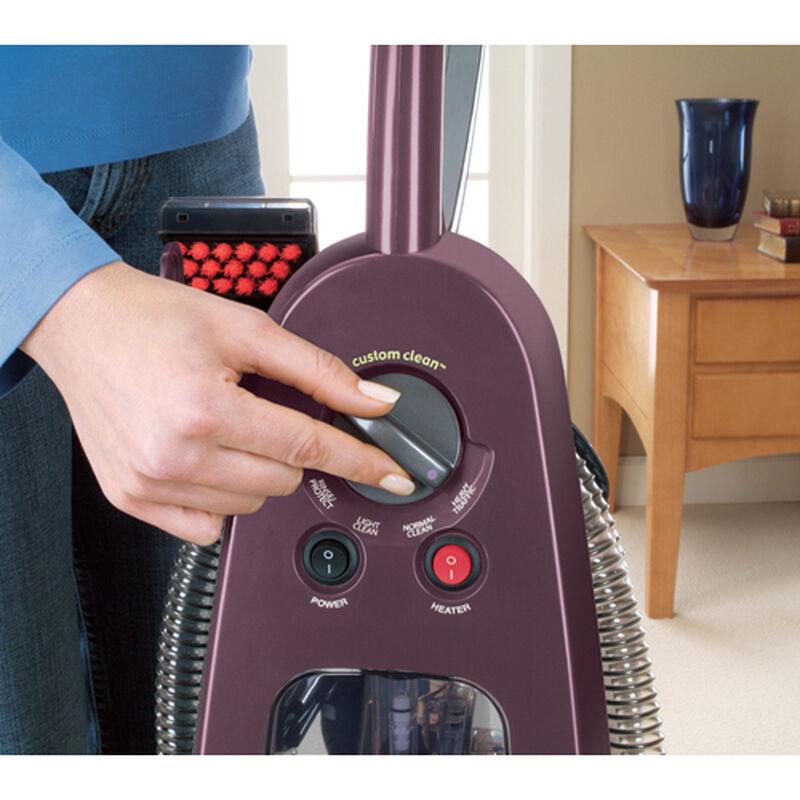 Proheat 2X Select Carpet Cleaner 9400M Custom Clean Dial