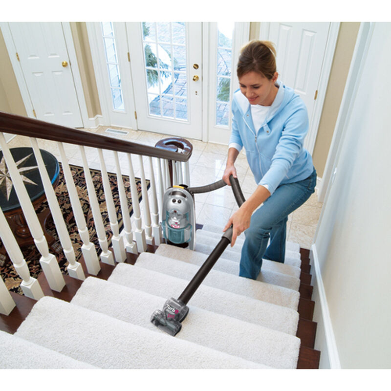 LiftOff Revolution pet Vacuum 37604 Stair Cleaning